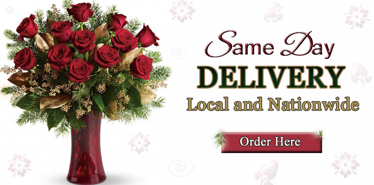 Peoples Flowers has the option of same day delivery in Albuquerque and the surrounding areas. We also offer delivery across the USA.
