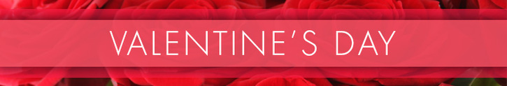 Valentine's Day Flower Delivery and Gifts