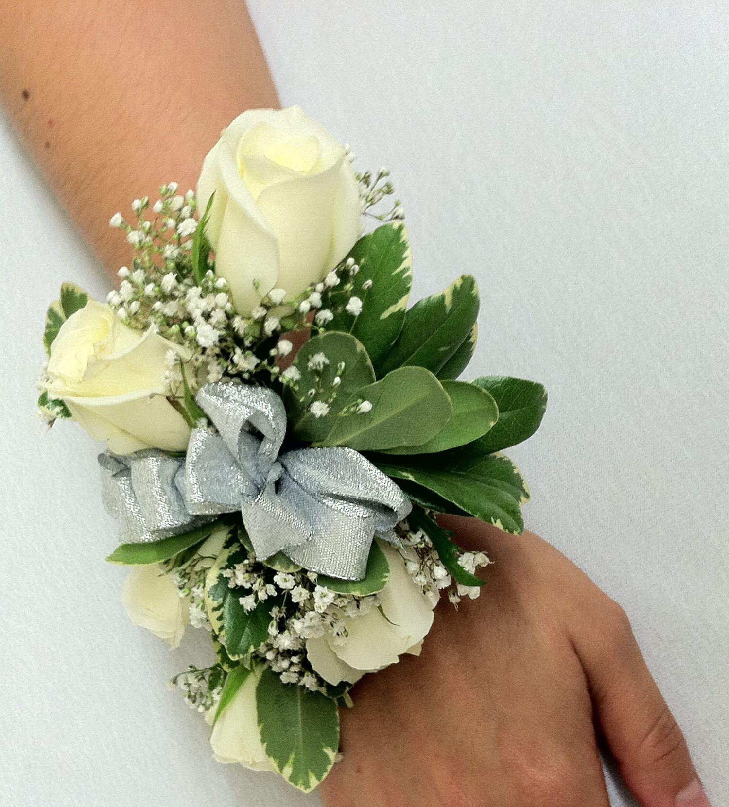 Boutineers & Corsages